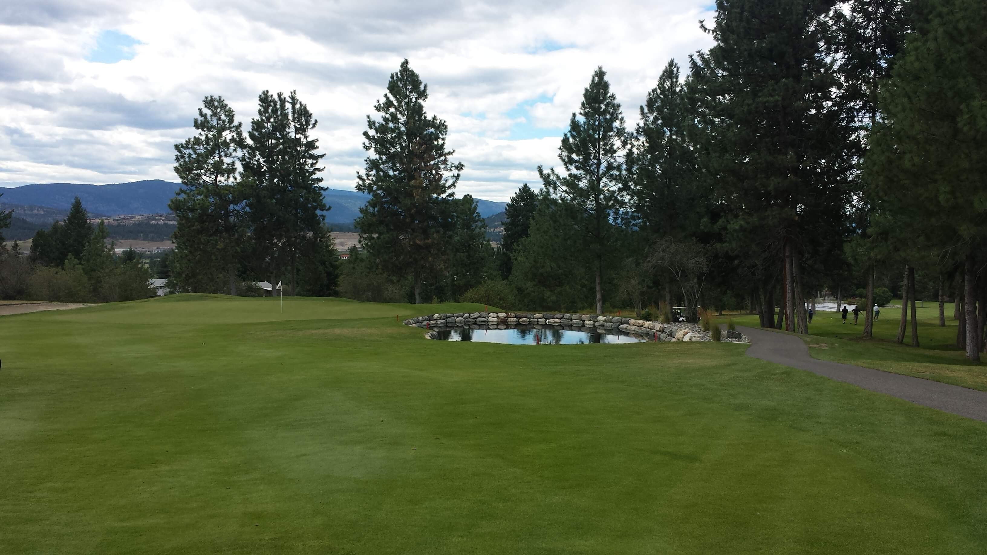 Black Mountain Golf
