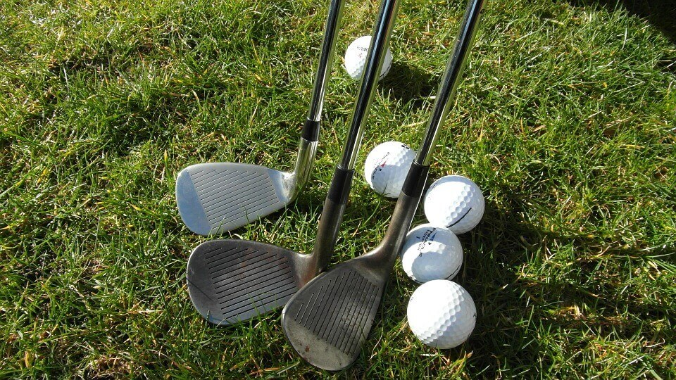 What Wedges You Should Carry In Your Golf Bag