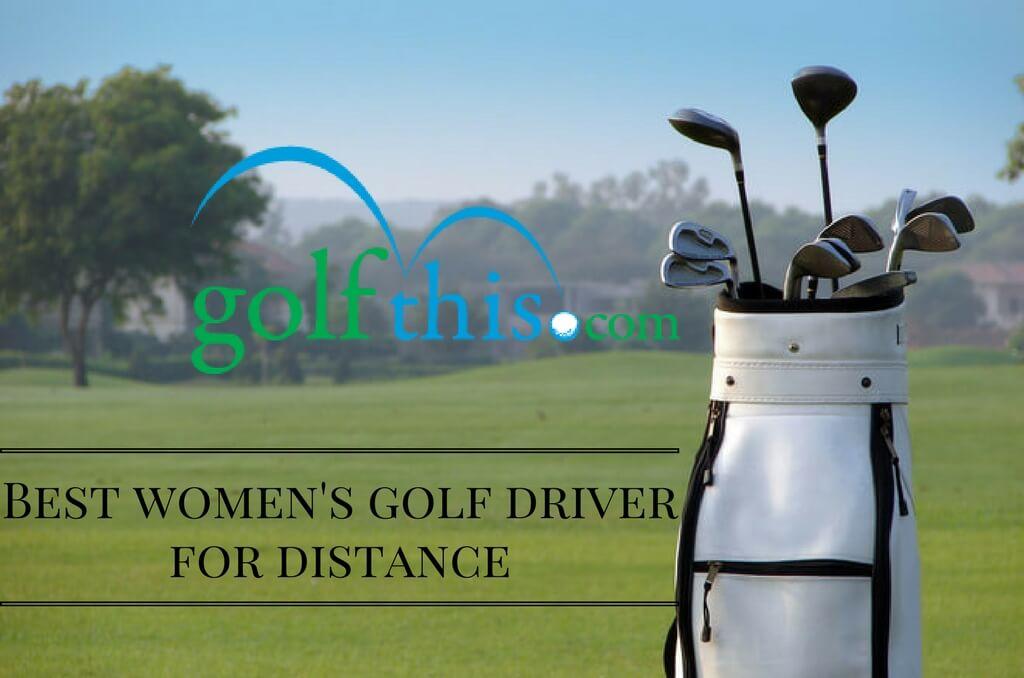 best intermediate ladies golf clubs