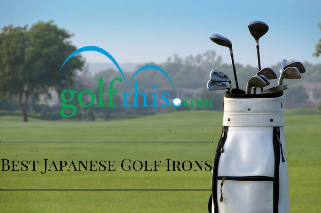 Best Japanese Irons Review