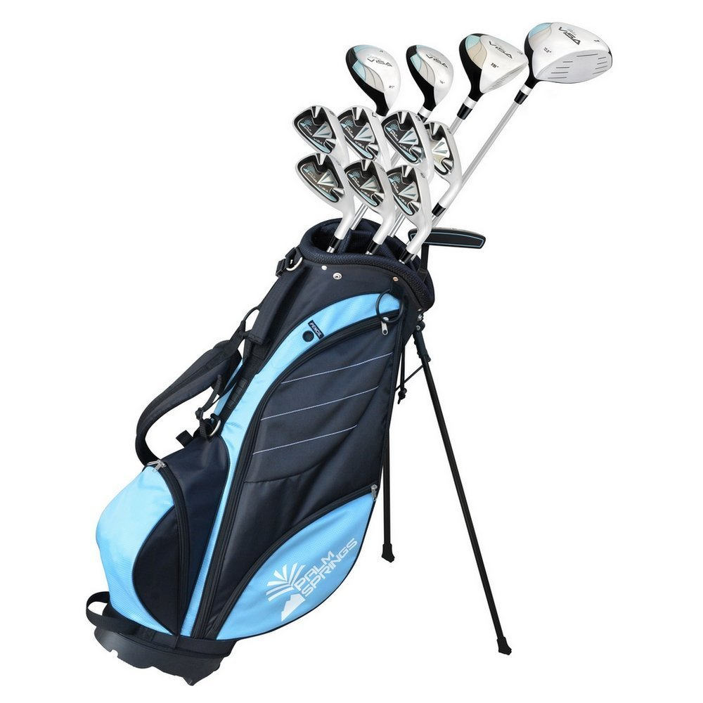 Palm Springs Golf Visa Lady Petite All Hybrid Set