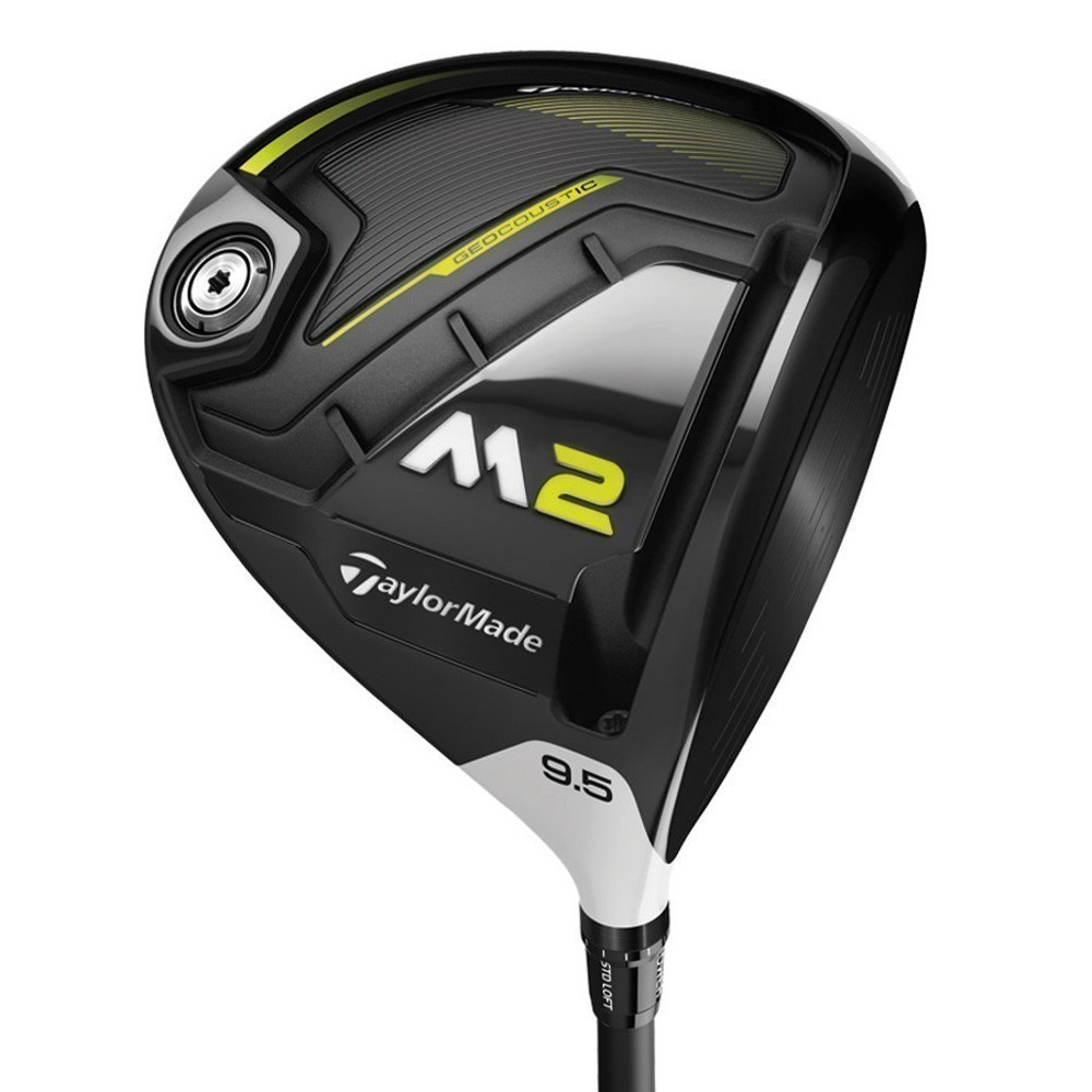 Taylormade M2 Performance Designed for Junior Golfers