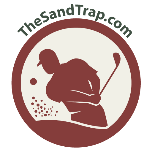 The Sand Trap Blog