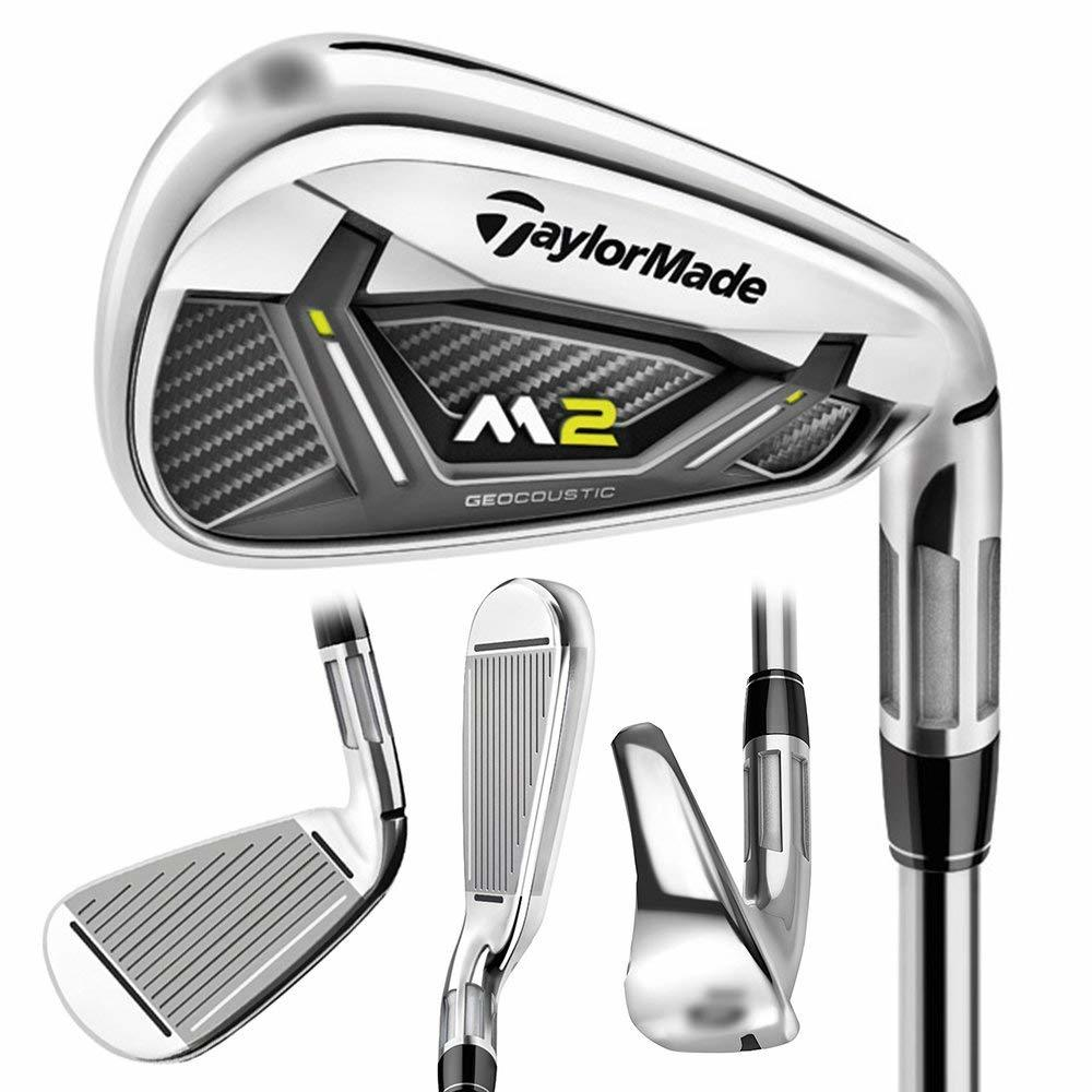 Taylormade M2 Senior Irons Set